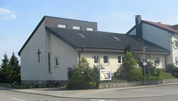 kirche Quelle: ev. Kirchengemeinde Staffort-Büchenau